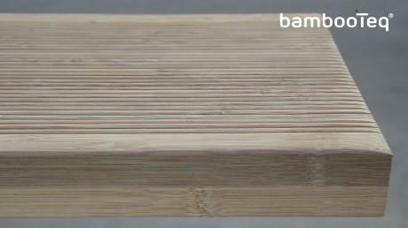 BambooTeq -38 mm dek