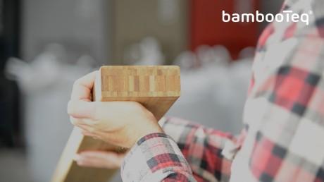 BambooTeq - 40 mm regels 2