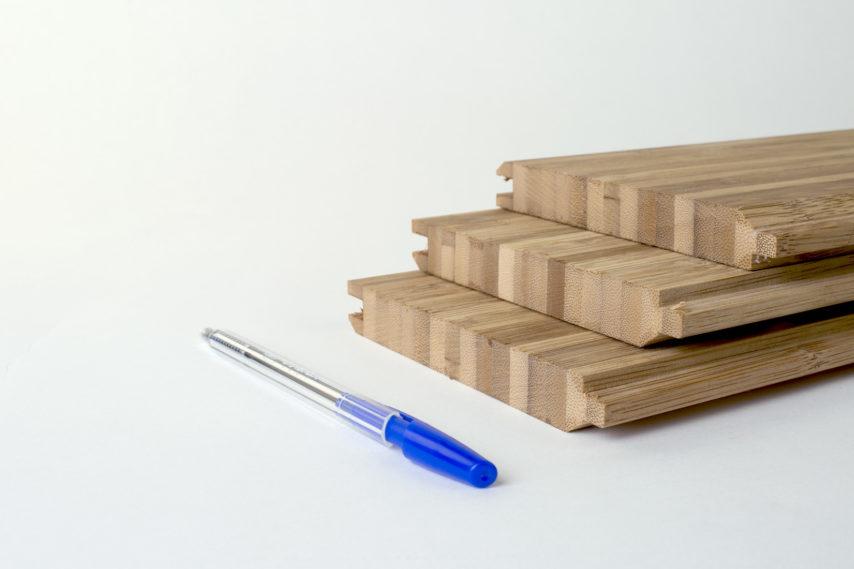 Bamboe_gevelbekleding