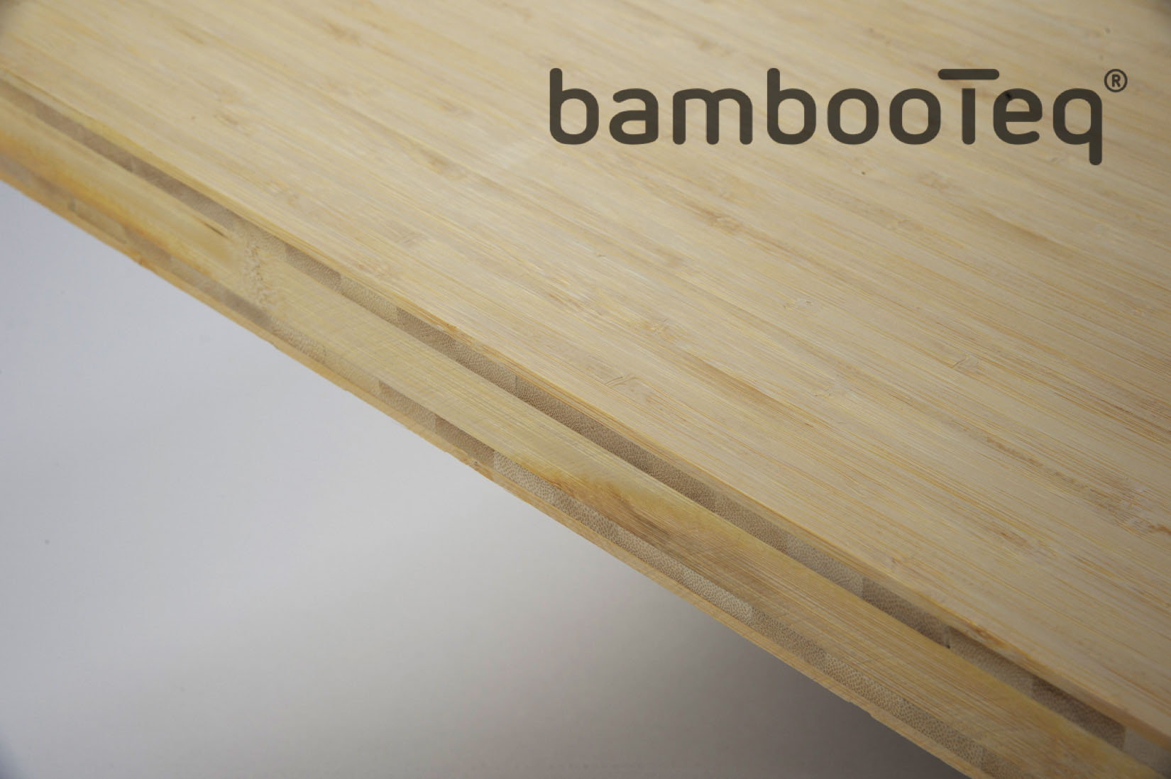 Nieuw: BambooTeq moso bamboe (Phyllostachys Pubescens) plaatmateriaal