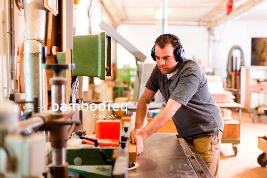 Maximaal voordeel voor ondernemers in de interieurbouw.