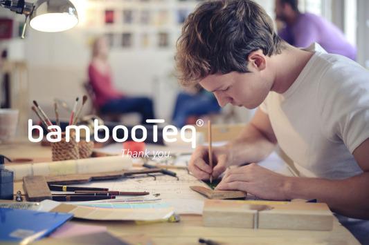 Bamboe voor vormgevers