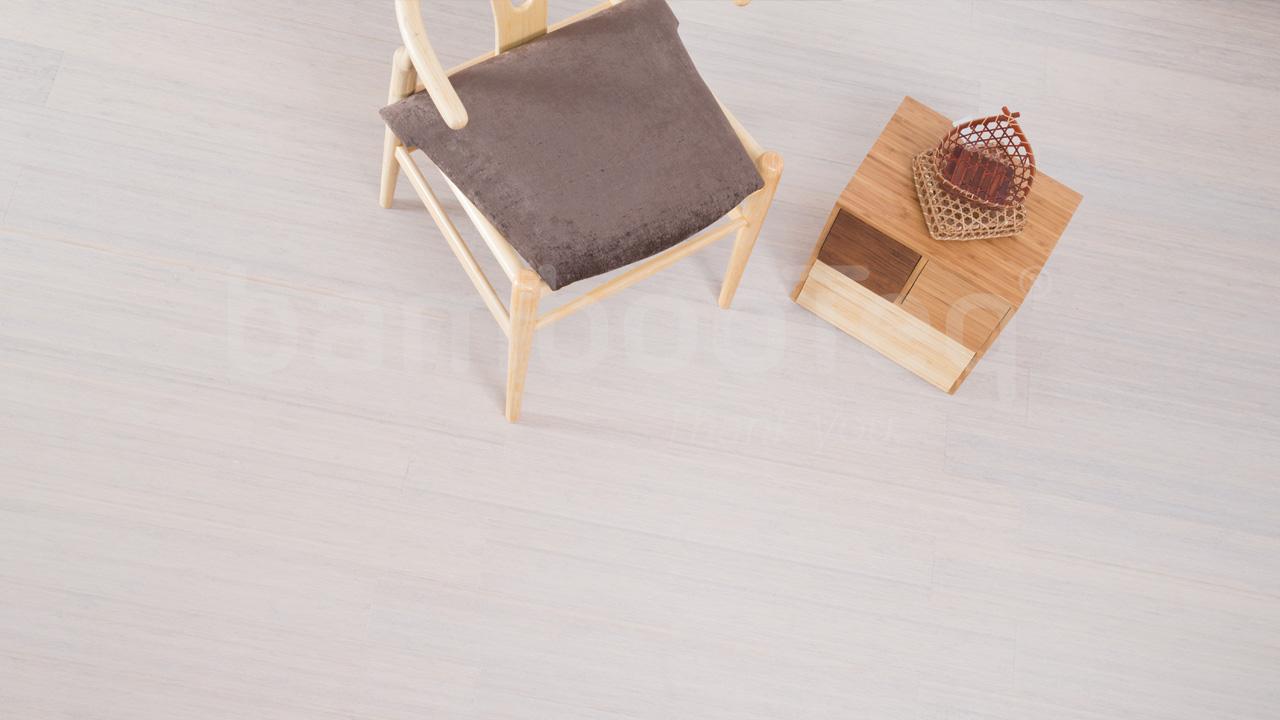 Nieuw: bamboe vloeren voor bedrijven
