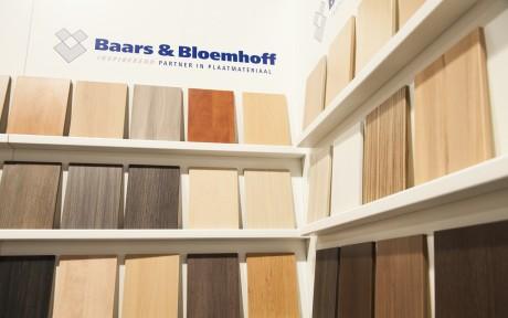 Bamboe platen te verkrijgen bij Baars & Bloemhoff.