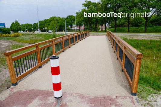 BambooTeq Bamboe coating