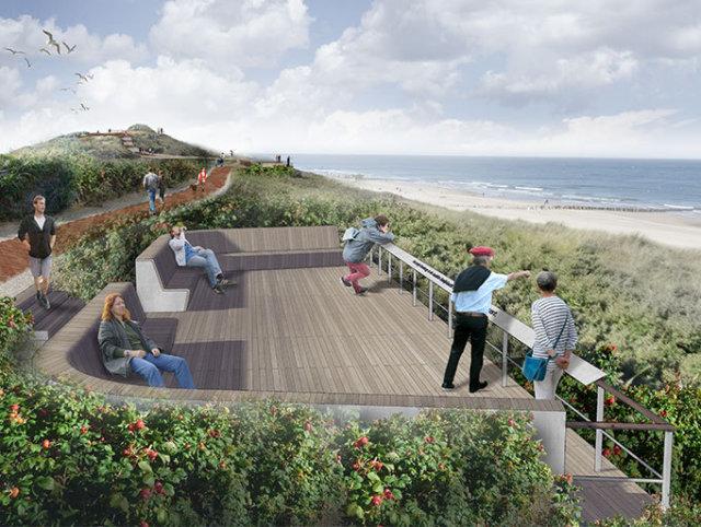 Duurzaam alternatief voor de openbare ruimte BambooTeq
