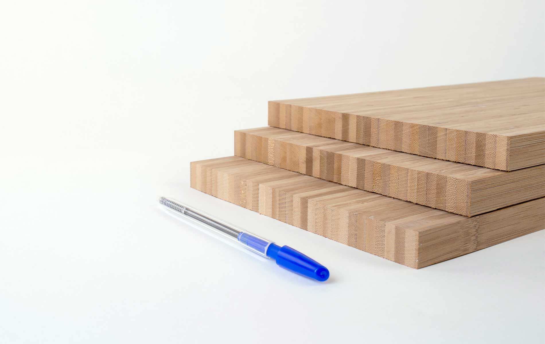 Bambooteq serie bamboe plank mm bambooteq