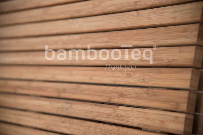 Bamboe-Facade