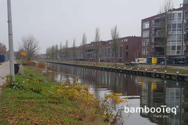 BambooTeq bamboe steiger planken